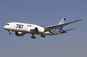 Boeing виявив нову проблему при виробництві літаків 787 Dreamliner
