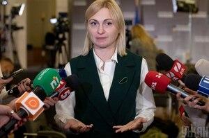 «Слуга народу» підтримає кандидатуру Монастирського на посаду міністра внутрішніх справ - Кравчук