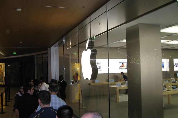 Apple збільшить виробництво iPhone на 20% цього року
