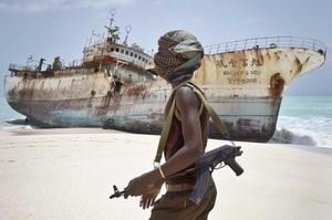 Морські пірати стали атакувати менше: кількість нападів найнижча за 27 років – IMB