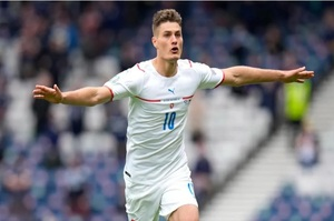 Уболівальники голосуванням обрали найкрасивіший гол на Євро-2020 (ВІДЕО)
