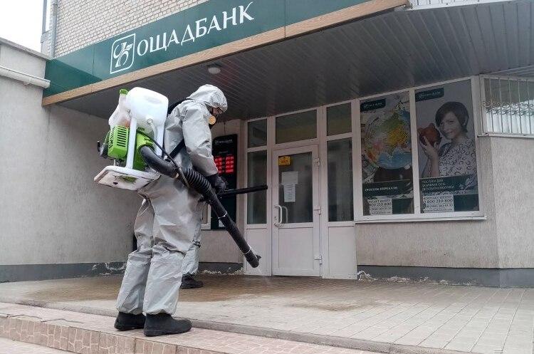 Страсти по Ощадбанку: 10 банкиров, уволенных за два года