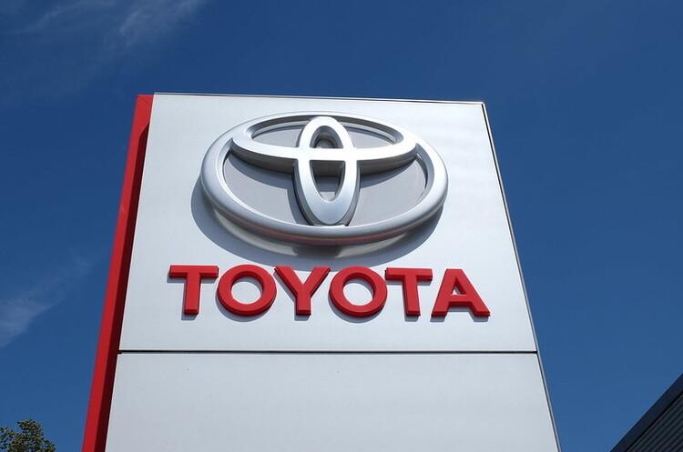 Toyota поглинула американський стартап, який займається автономними технологіями