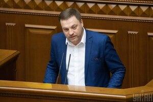 «Євросолідарність» та «Голос» не голосуватимуть за призначення Монастирського міністром внутрішніх справ