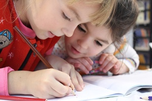 Сеть магазинов EVA отчиталась по образовательному проекту «Мечтай-читай»