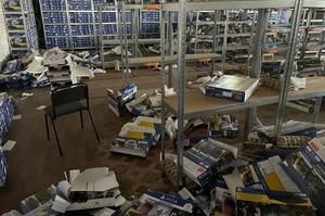 ММИ Engineering опровергает информацию о кражах электроэнергии у «Винницаоблэнерго»
