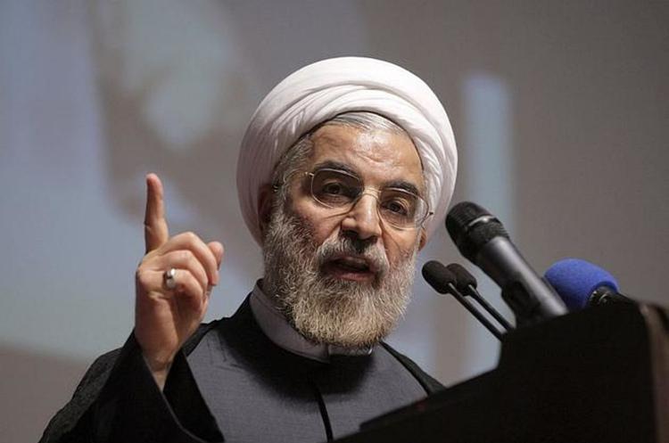 Іран за потреби може збагачувати уран до 90% - Рухані