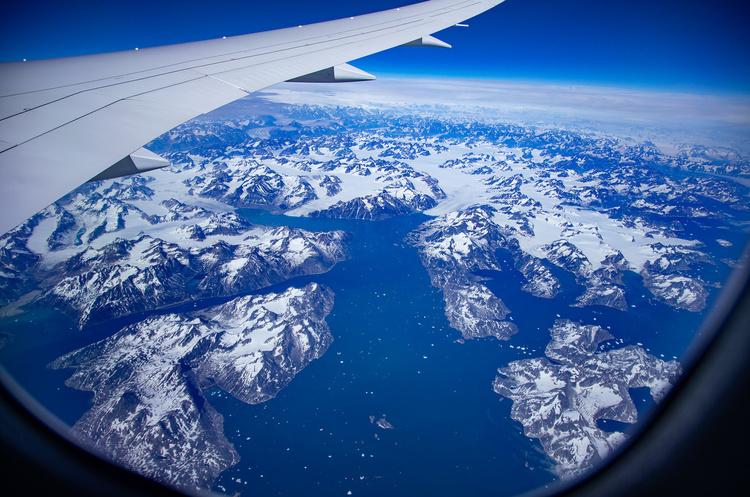 Гренландія вирішила відмовитися від усього майбутнього нафтовидобутку – ЗМІ