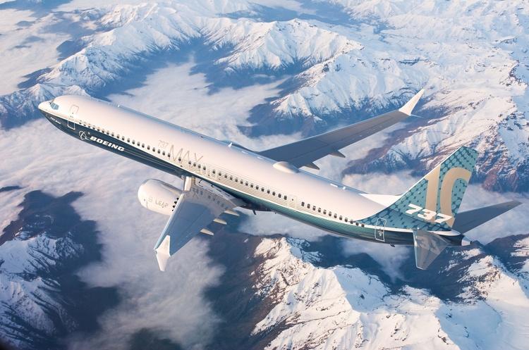 Американський регулятор вимагає від всіх авіакомпаній перевірити свої Boeing 737