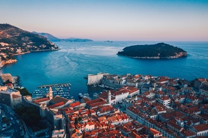 Хорватія спростила в'їзд для туристів з України
