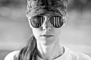 Жінку вперше взяли в спецназ військово-морських сил США