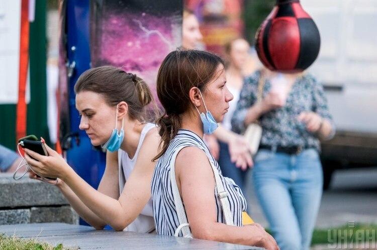 Кабмін невдовзі посилить карантинні обмеження в Україні – Данілов