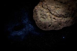 Майже як планета: в Сонячній системі помічено найбільшу комету за всю історію
