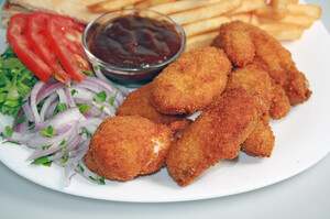 Impossible Foods анонсувала випуск «нем'ясних» курячих нагетсів