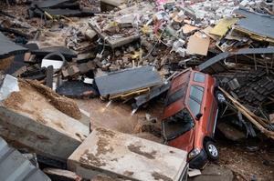 Внаслідок повені в Бельгії загинуло щонайменше 20 осіб, ще 20 зникли безвісти