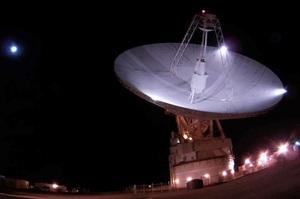 США збудують у Британії гігантський космічний радар, який виявлятиме небезпеку з Росії та Китаю