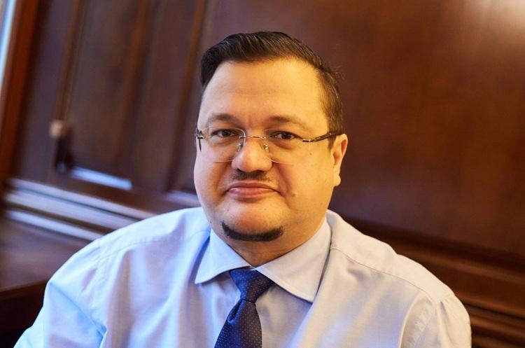 Сергій Овчініков: «Маємо намір інвестувати в інфраструктуру Оболоні щонайменше 60 млн грн»