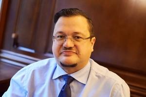 Сергей Овчинников: «Мы намерены инвестировать в инфраструктуру Оболони не менее 60 млн грн»