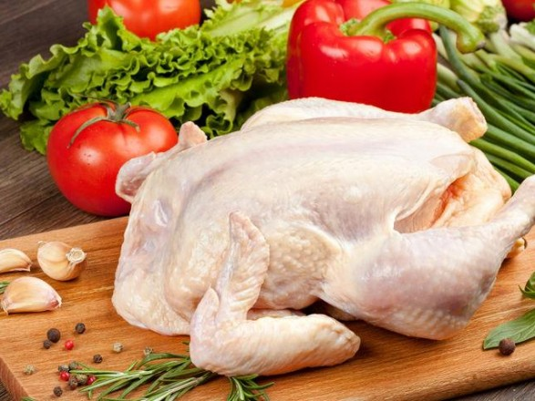 МХП за II квартал збільшив експорт курятини на 23%