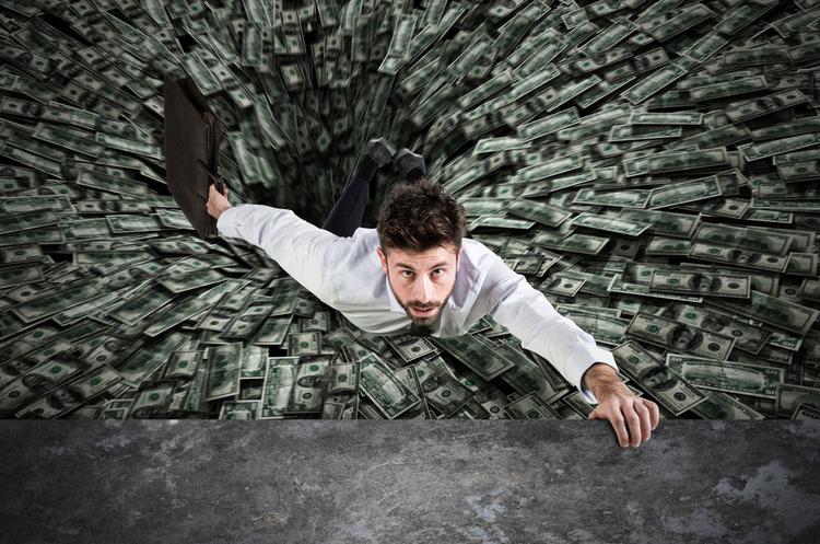«Моє, твоє, наше»: хто тепер відповідатиме за боргами підприємств-банкрутів