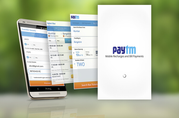 Платіжний сервіс Paytm готується до рекордного для Індії IPO