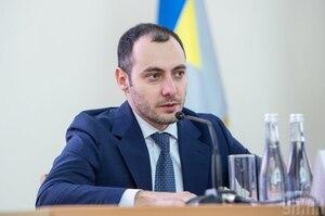 Міністр інфраструктури Кубраков продав свою частку в бізнесі