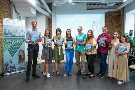 Якою буде робота в Україні у 2030 році: результати дослідження
