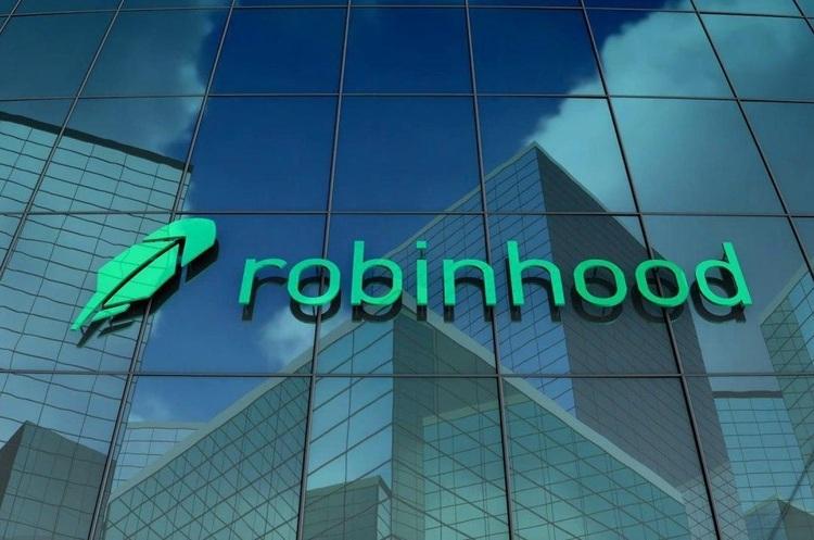 Robinhood запланувала вийти на IPO, обсяг якого може перевищити $2 млрд
