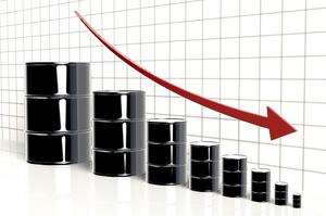 Ціни на нафту різко обвалились після, як виробники ОПЕК + погодилися збільшити видобуток