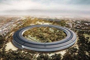 Apple відкладає повернення в офіси працівників як мінімум на місяць через сплеск COVID-19