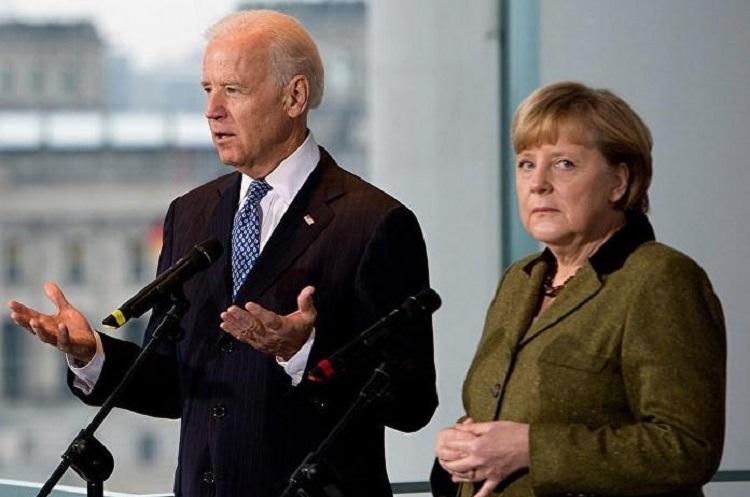 Глобальне потепління: про що насправді говорили Байден і Меркель