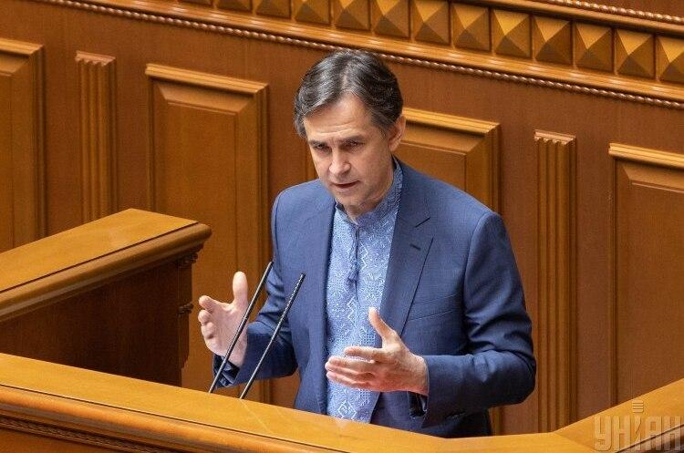 «Тіньовий» фонд оплати праці в Україні оцінюється у близько пів трильйона гривень на рік - Любченко
