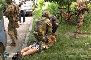 Контррозвідка СБУ затримала колишнього депутата так званих «ЛНР/ДНР»
