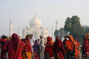 Реальна кількість жертв COVID в Індії в десятки разів більша за офіційні цифри і вимірюється мільйонами