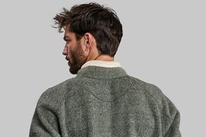Garbage Sweater: в бутик вместо свалки
