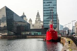 Ліверпуль позбавили статусу об'єкта Всесвітньої спадщини ЮНЕСКО