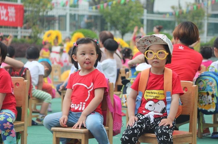 Без обмежень і штрафів: Китай дозволив сім'ям заводити стільки дітей, скільки вони хочуть