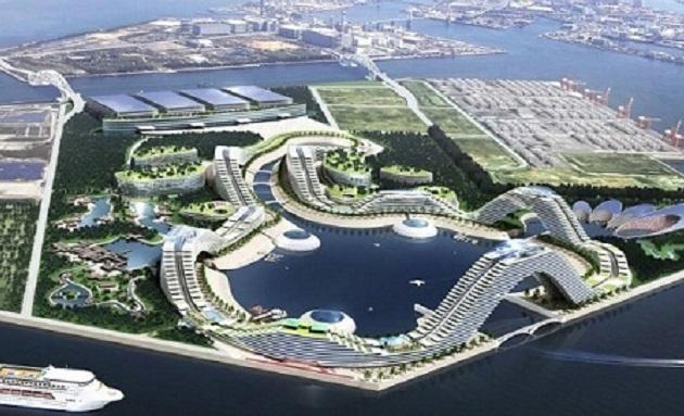 MGM Resorts має намір побудувати в Японії казино за $9 млрд