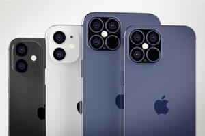 Apple додасть підтримку 5G в усі нові смартфони