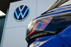 Volkswagen повідомив про зростання продажів електромобілів на 165% за перше півріччя