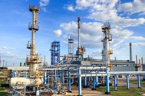 Шебелинський НПЗ планує подвоїти випуск бензинів до 2025 року