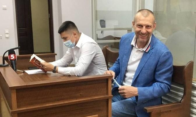 Суд зобов'язав ДБР відкрити справу щодо можливої державної зради Зеленського через «вагнерівців»