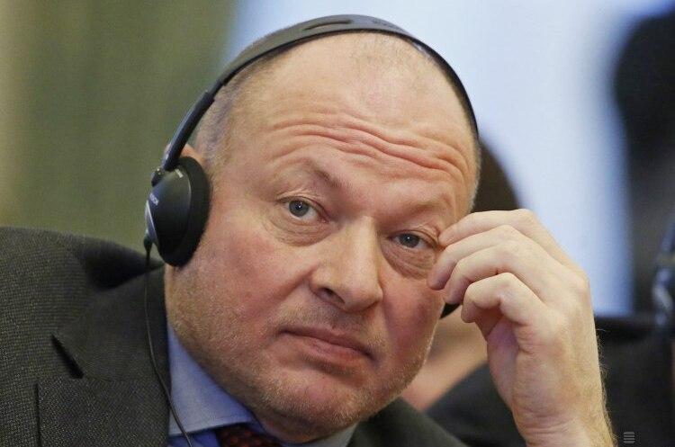 ВАКС скасував заочний арешт ексголови правління «ПриватБанку» Дубілета