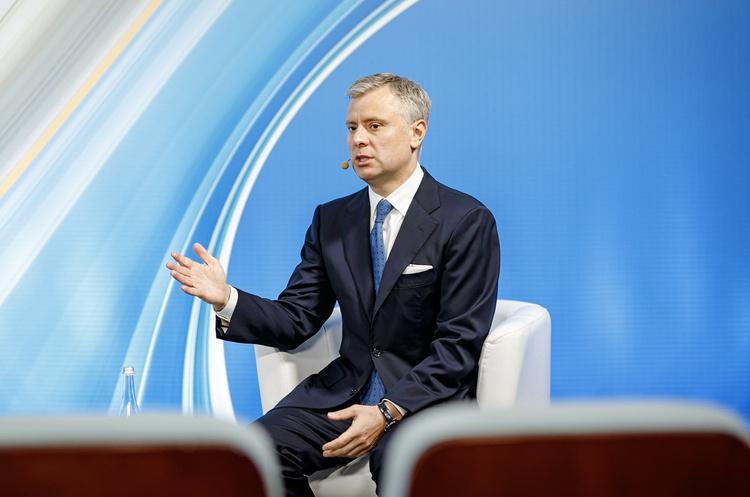 Запуск «Північного потоку-2» створить критичні безпекові загрози для України, які неможливо компенсувати – Вітренко
