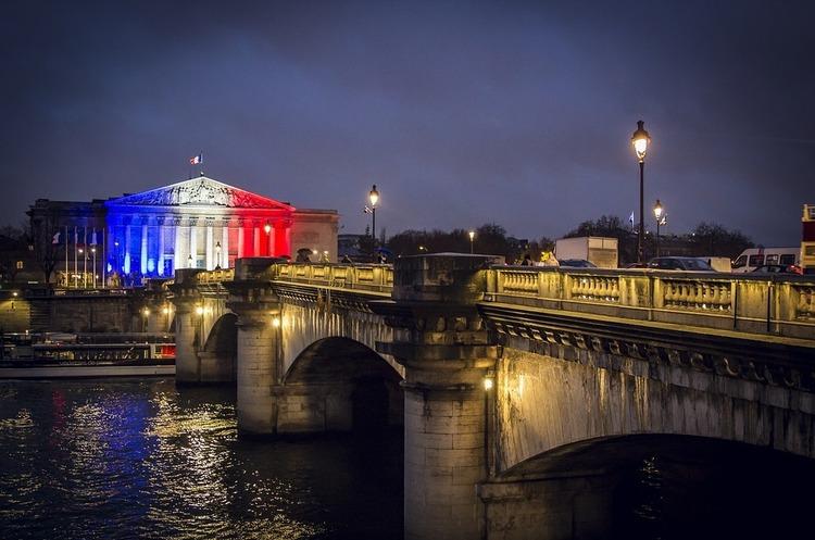 Франція відкидає пропозицію ЄС про створення нового вуглецевого ринку