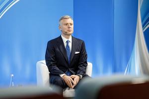 Україна наполягатиме на санкціях проти оператора «Північного потоку-2» – Вітренко