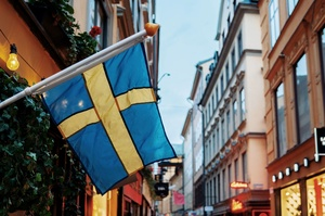 Швеція відкриває кордони для українців з 26 липня