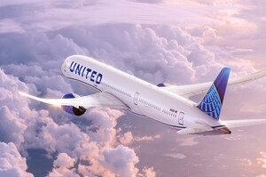 United Airlines стала найбільш екологічно відповідальною авіакомпанією року