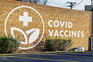 Три чверті випадків COVID-19 в Сінгапурі зафіксували серед вакцинованих