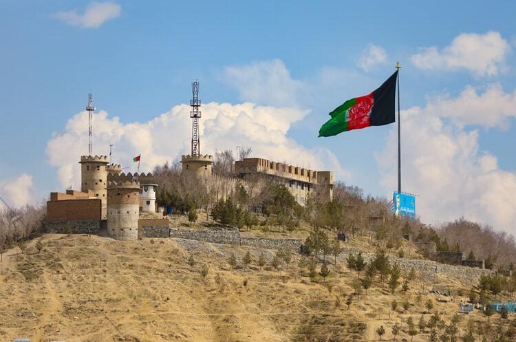 Таліби наступають: афганським військам довелося змінювати стратегію